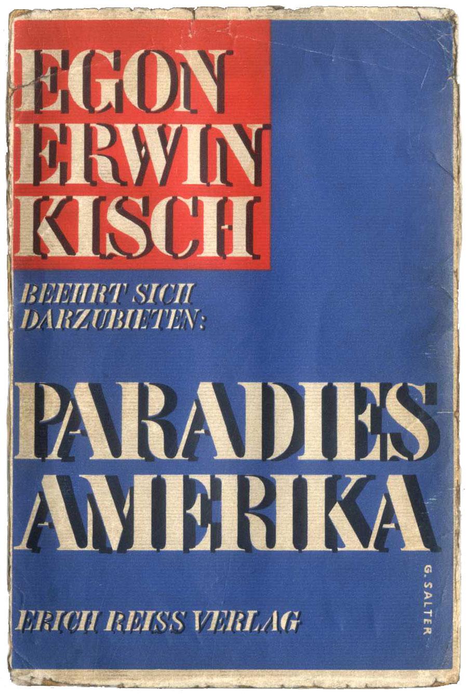 paradies amerika