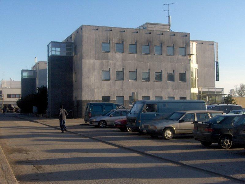 Terveyskeskus Helsinki