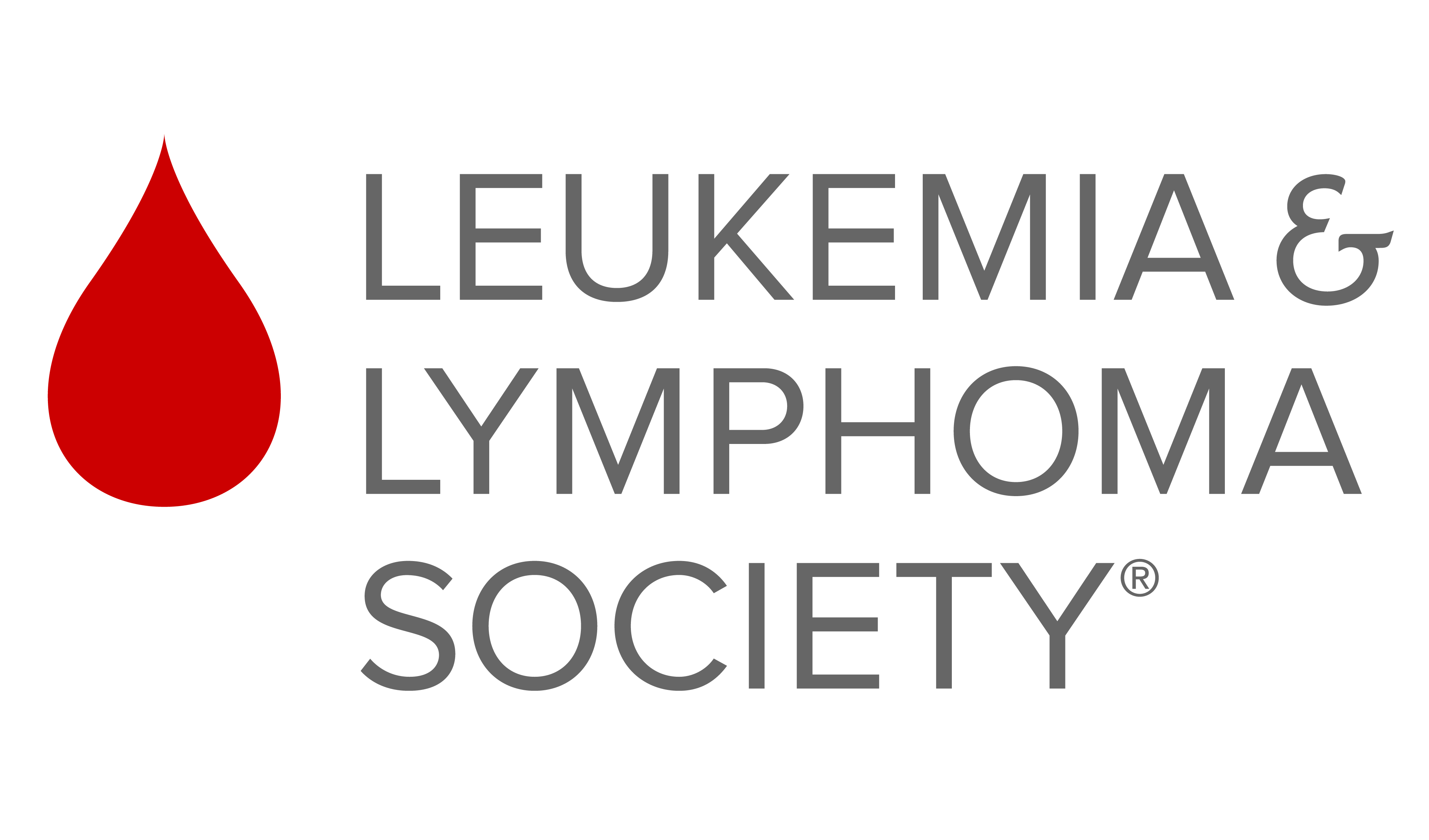 Image result for leukemia and lymphoma society""
