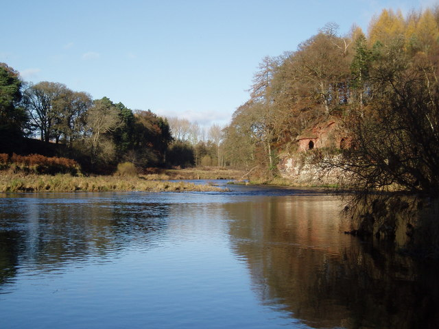 Lacy's Caves - geograph.org.uk - 1081912