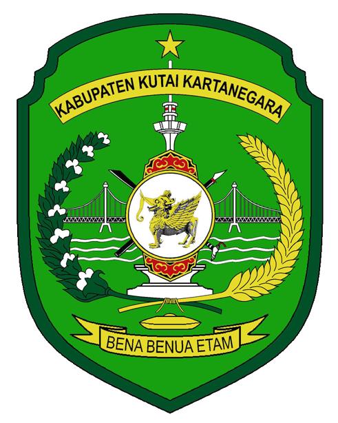 file lambang kab kutai kertanegara png wikimedia commons https commons wikimedia org wiki file lambang kab kutai kertanegara png