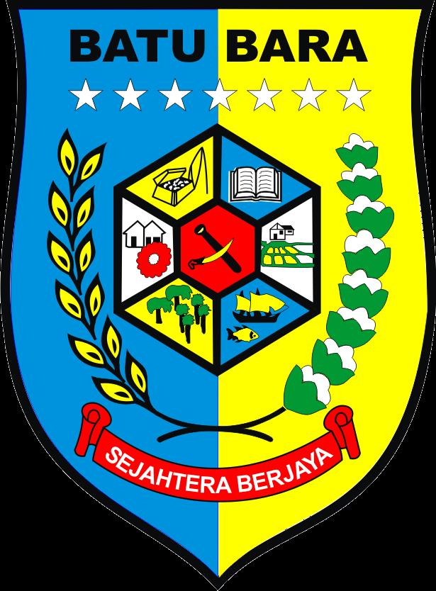Berkas:Lambang Kabupaten Batubara.png