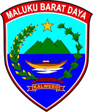File Lambang Kabupaten Maluku Barat Daya Png Wikimedia Commons