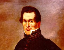 Lawrence Taliaferro American Army officer