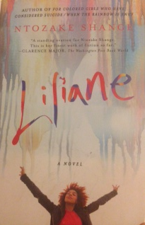 <i>Liliane</i> (novel) novel
