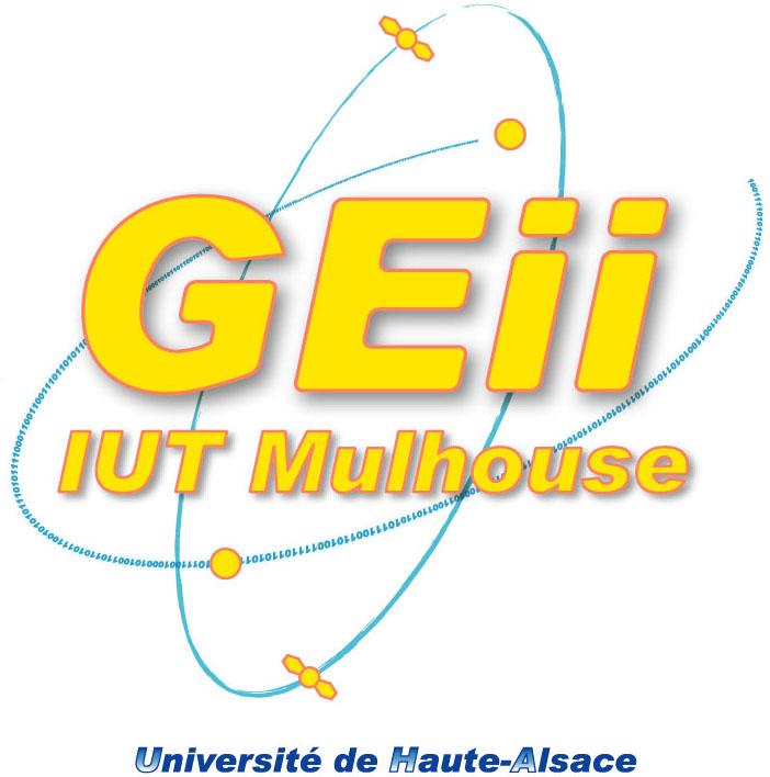 GEII Mulhouse