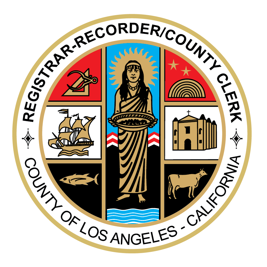 Los Angeles County Registrar-Recorder/County Clerk - Lancaster