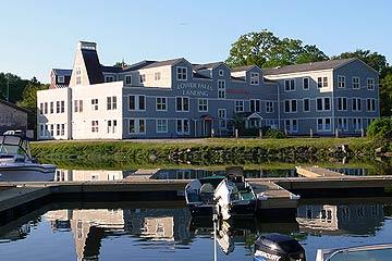Maine Cottage Wikipedia