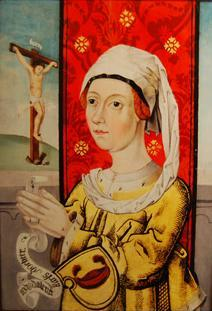 Magdalena of Sweden 15th-century Swedish princess