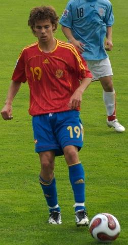 Marcos García Barreno (2007)