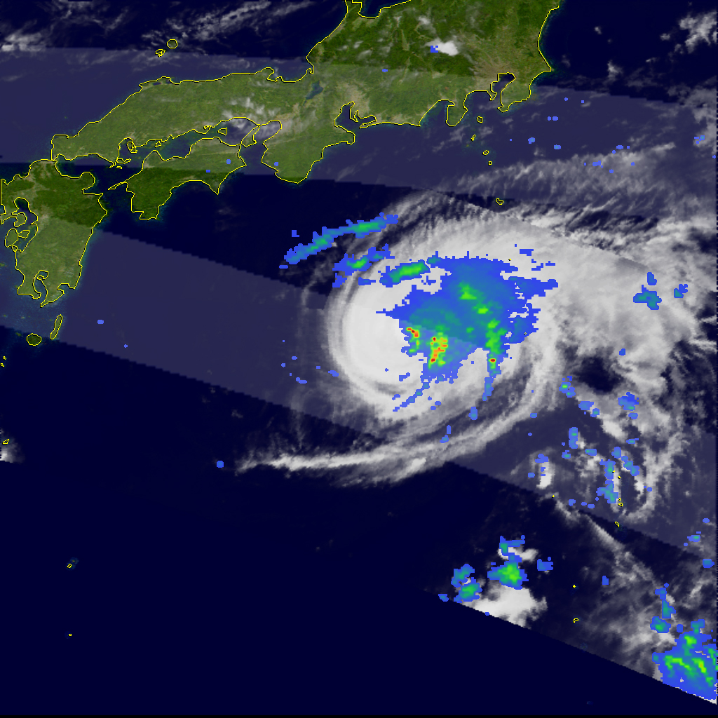 Image result for Typhoon Maria