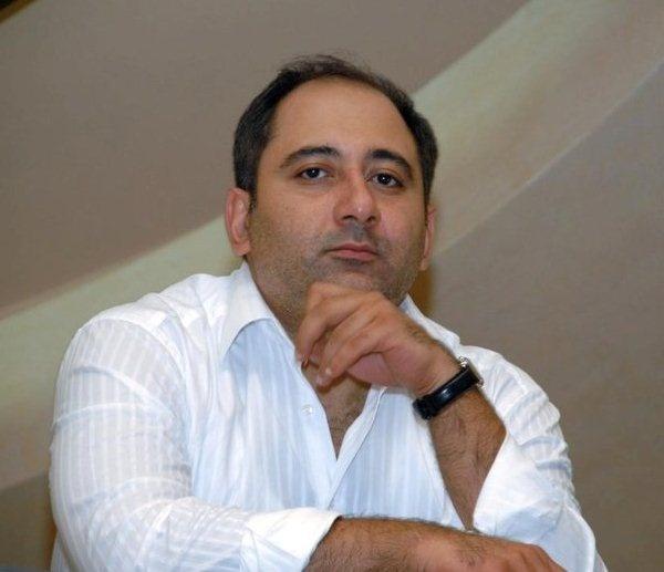 Մարկ Սաղաթելյան - Վիքիպեդիա՝ ազատ հանրագիտարան