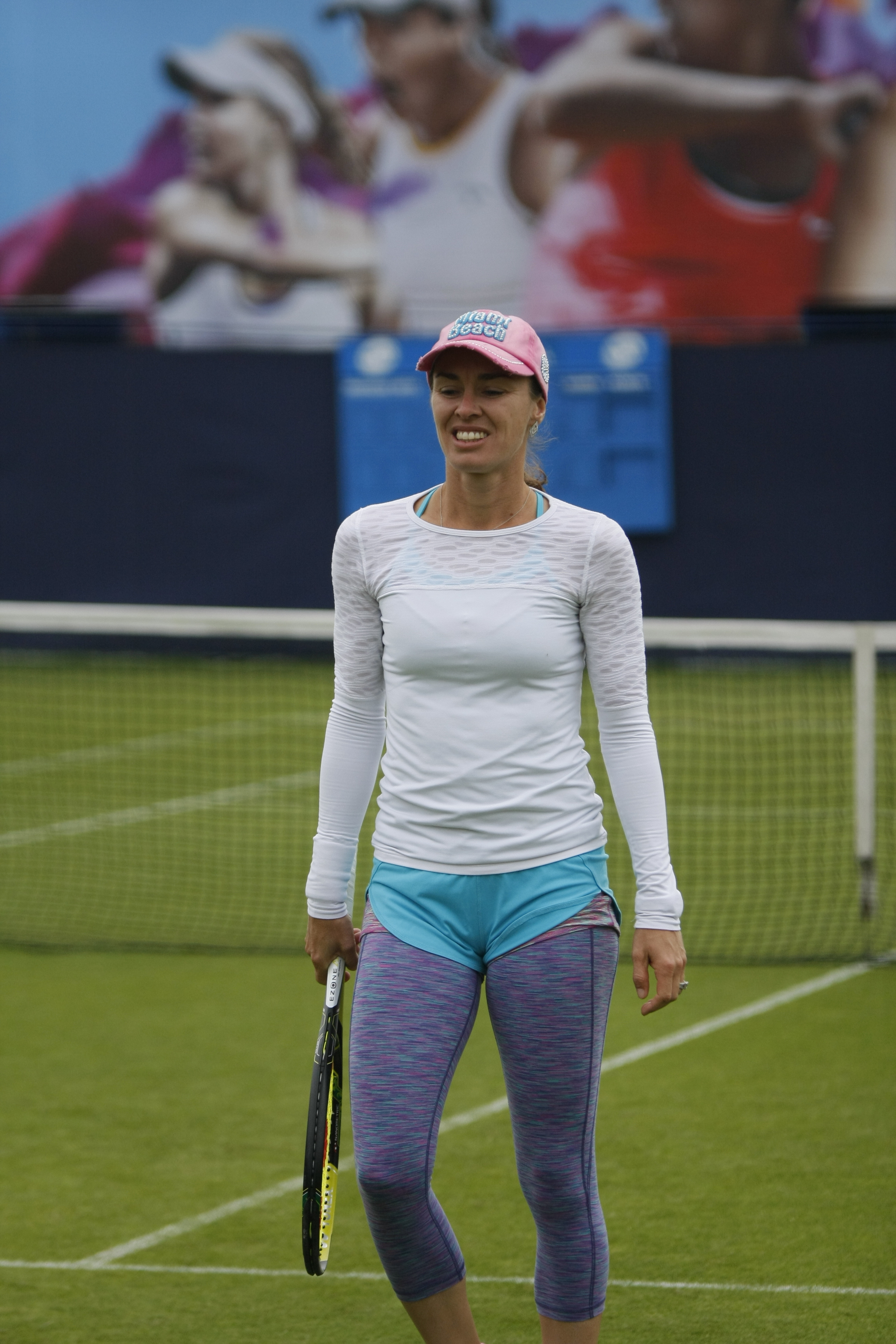 Martina Hingis Nude Photos 9