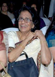Meena Khadikar