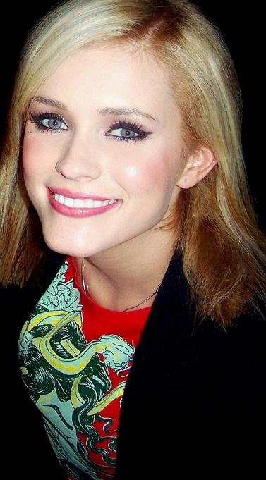 Megan Joy