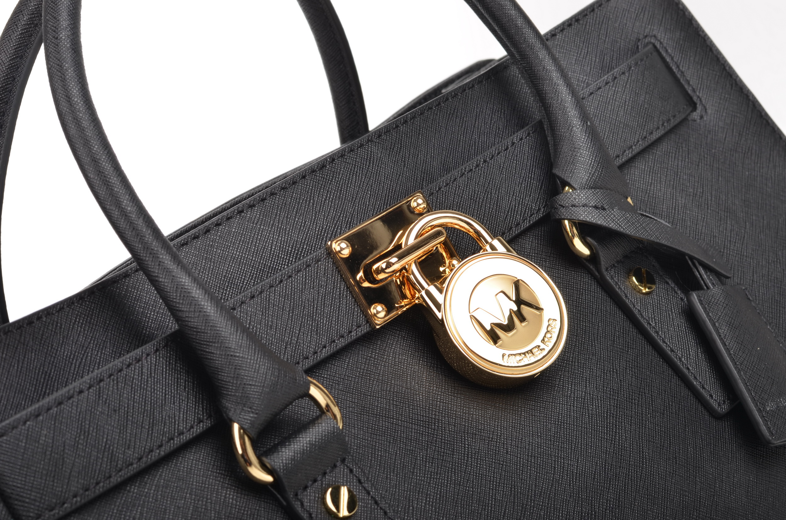 file michael kors hamilton lg ew satchel handtasche. Black Bedroom Furniture Sets. Home Design Ideas