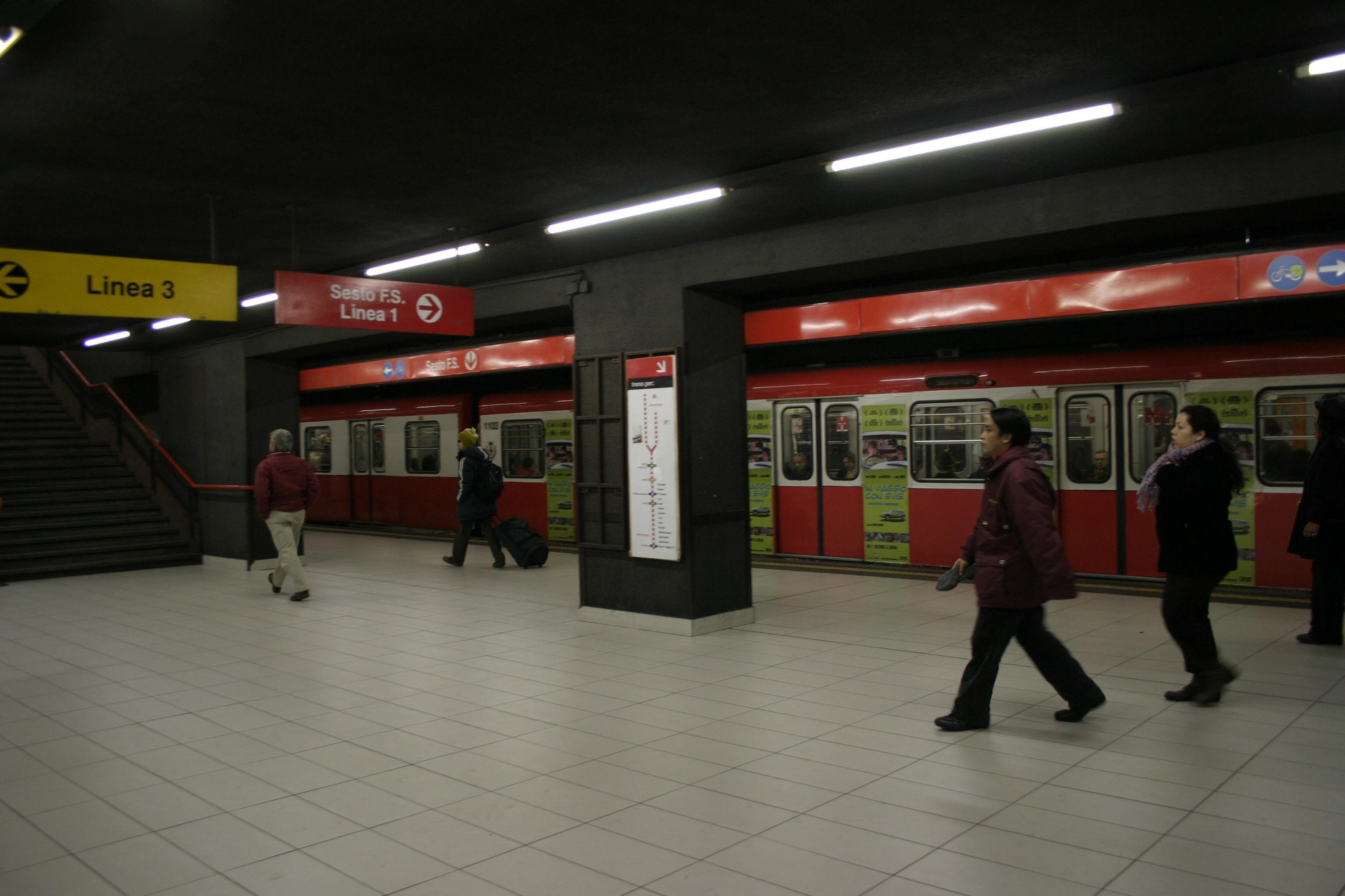 Duomo Milan Metro Wikipedia