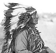 Indain Head Nickle Honoeing The American West Ring