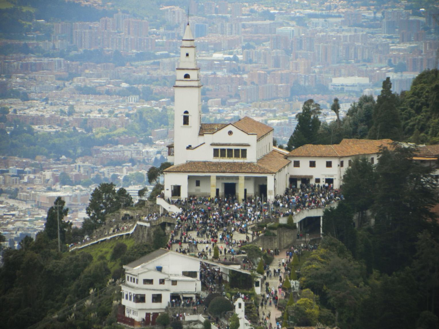 Bogotá Foto 1