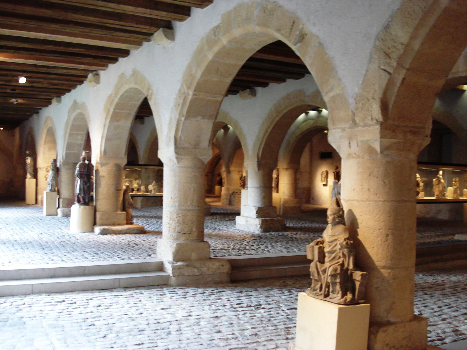 Museums of metz wikipedia - Office du tourisme moselle ...