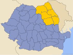 Hart? a regiunii de dezvoltare Nord-Est