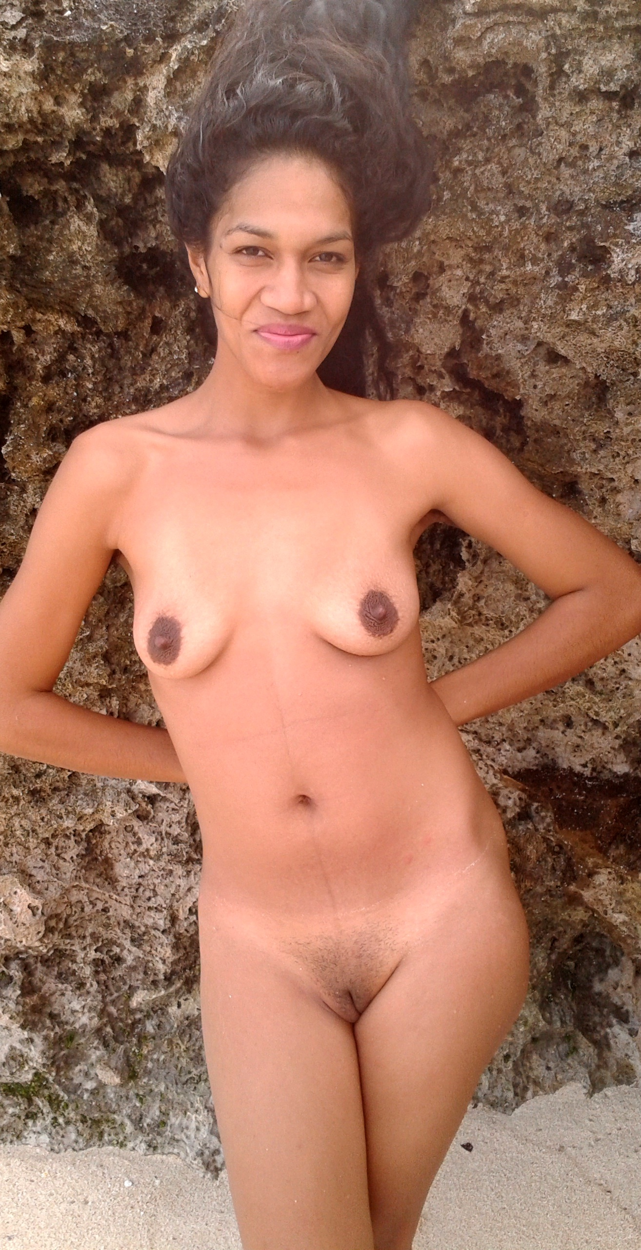 Arabic girl hot nude