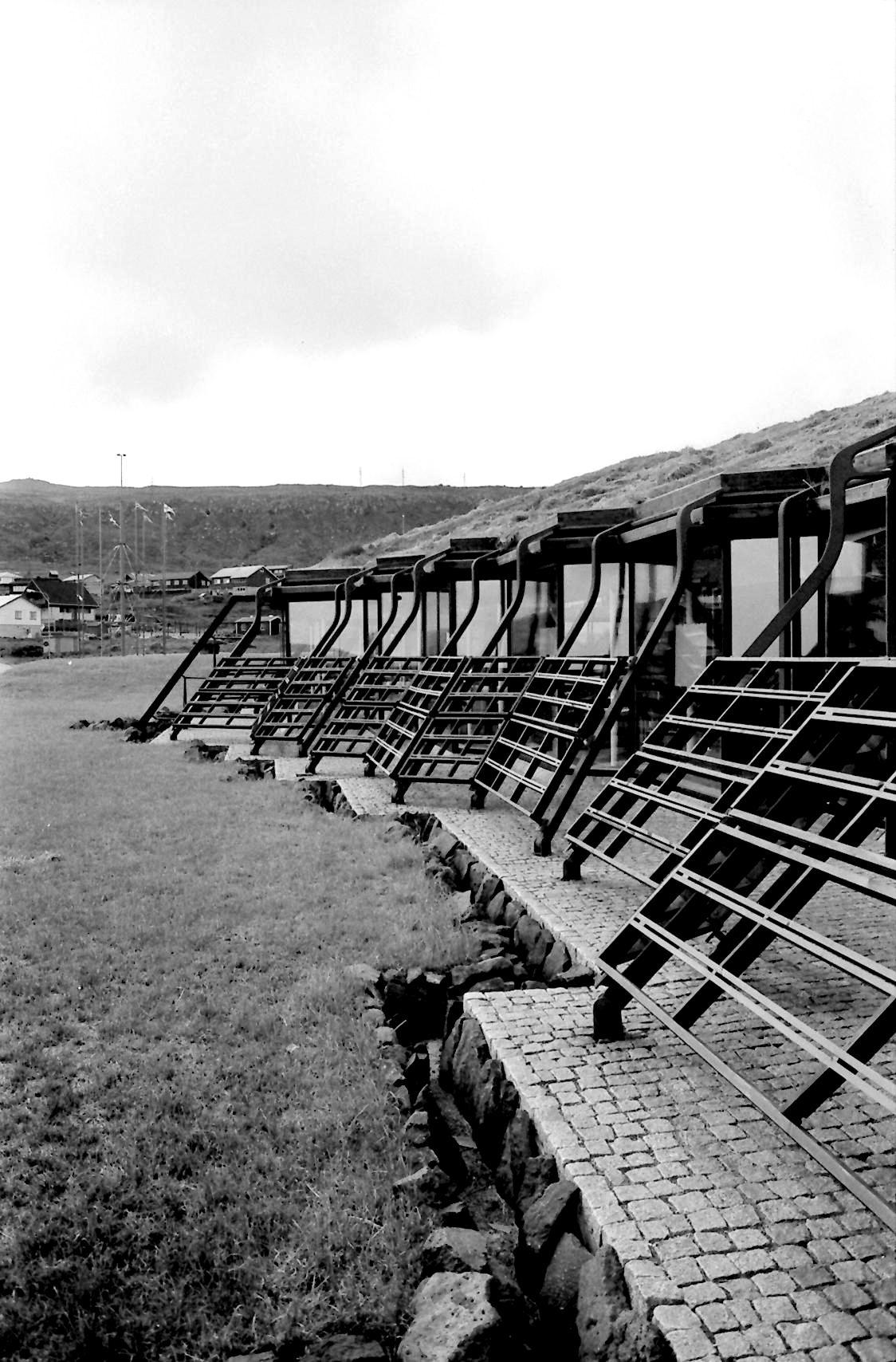 Nordens Hus på Færøerne - Wikipedia, den frie encyklopædi