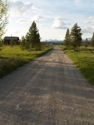 North Fork Road - Wikipedia