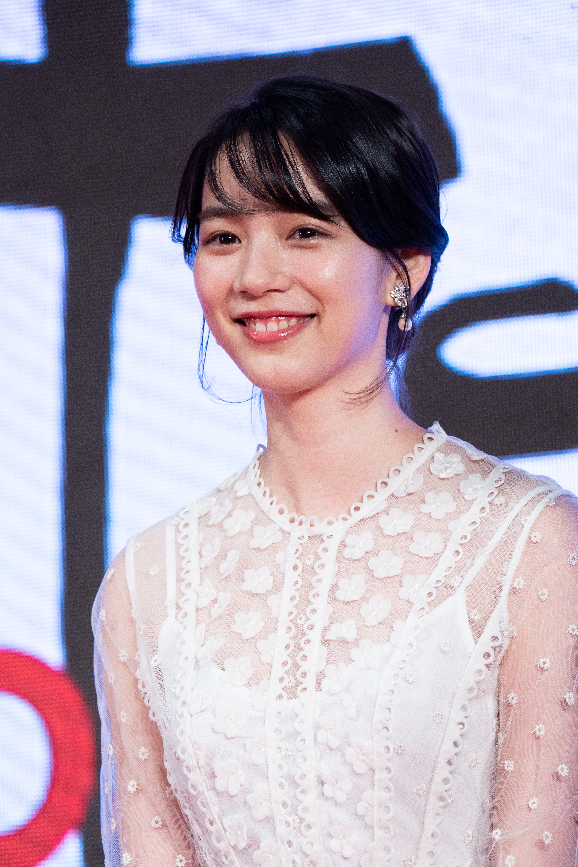 のん (女優) , Wikipedia