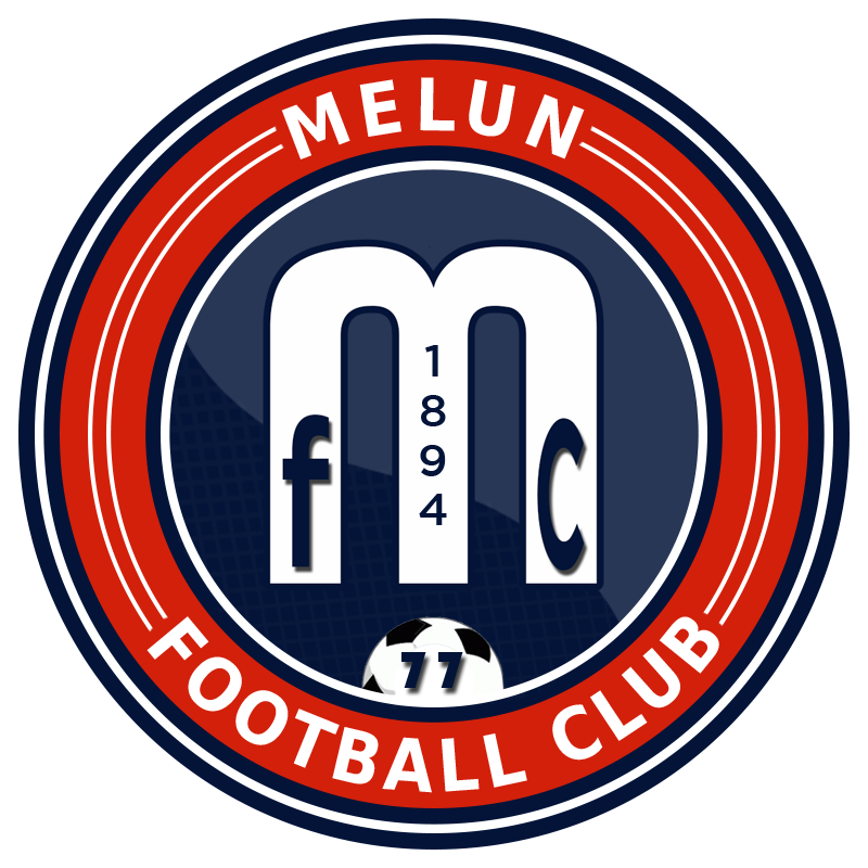 Melun football club wikip dia - Logo championnat foot ...