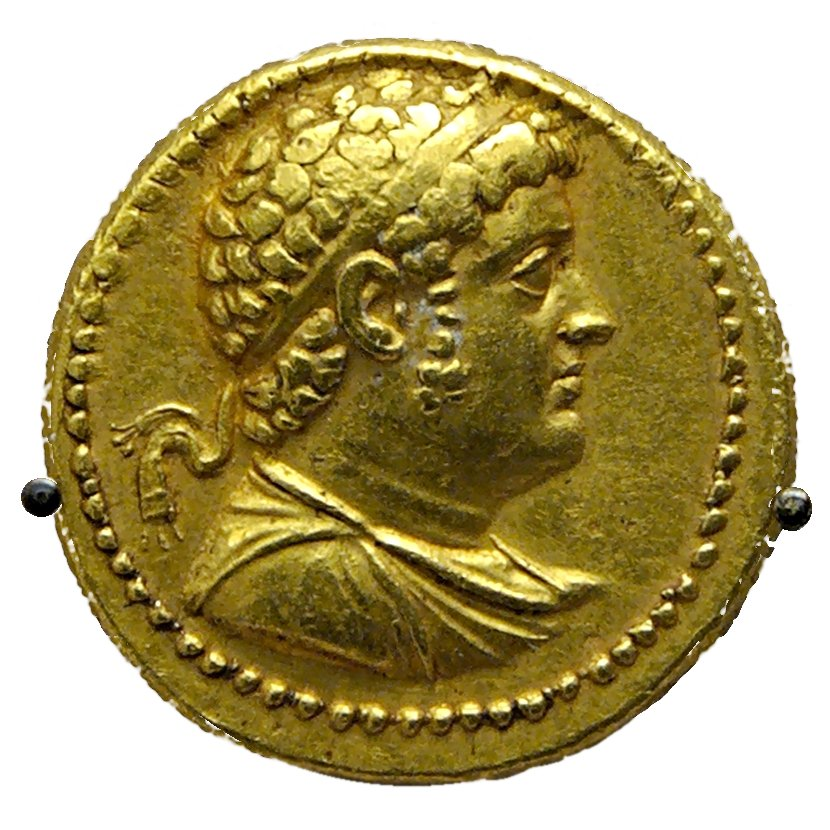 Philopater IV