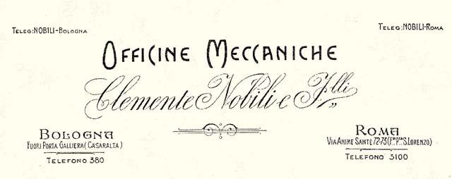 Officine nobili wikipedia for Industria italiana arredi