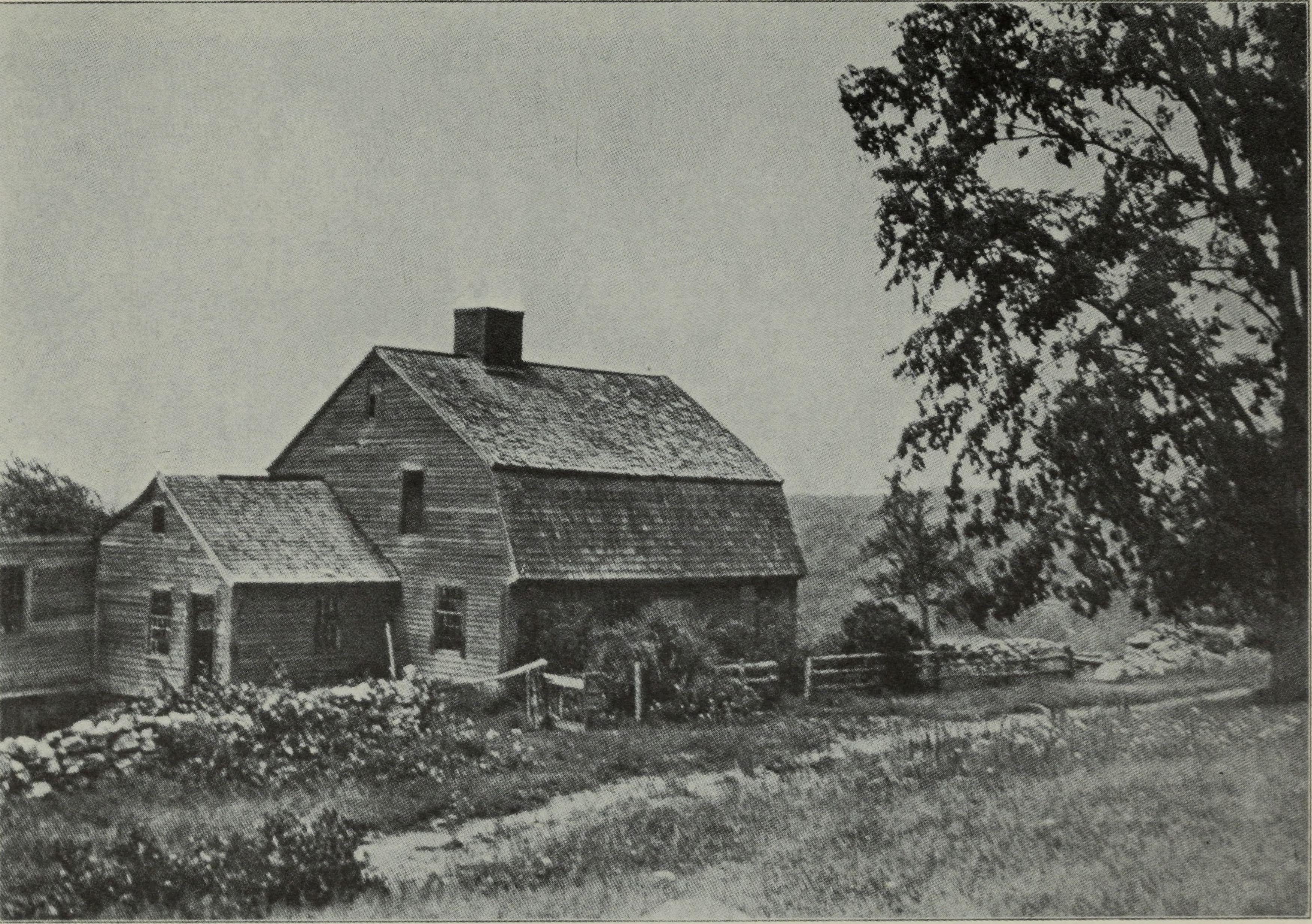 File old new england houses 1920 14578223079 jpg for New england homes com