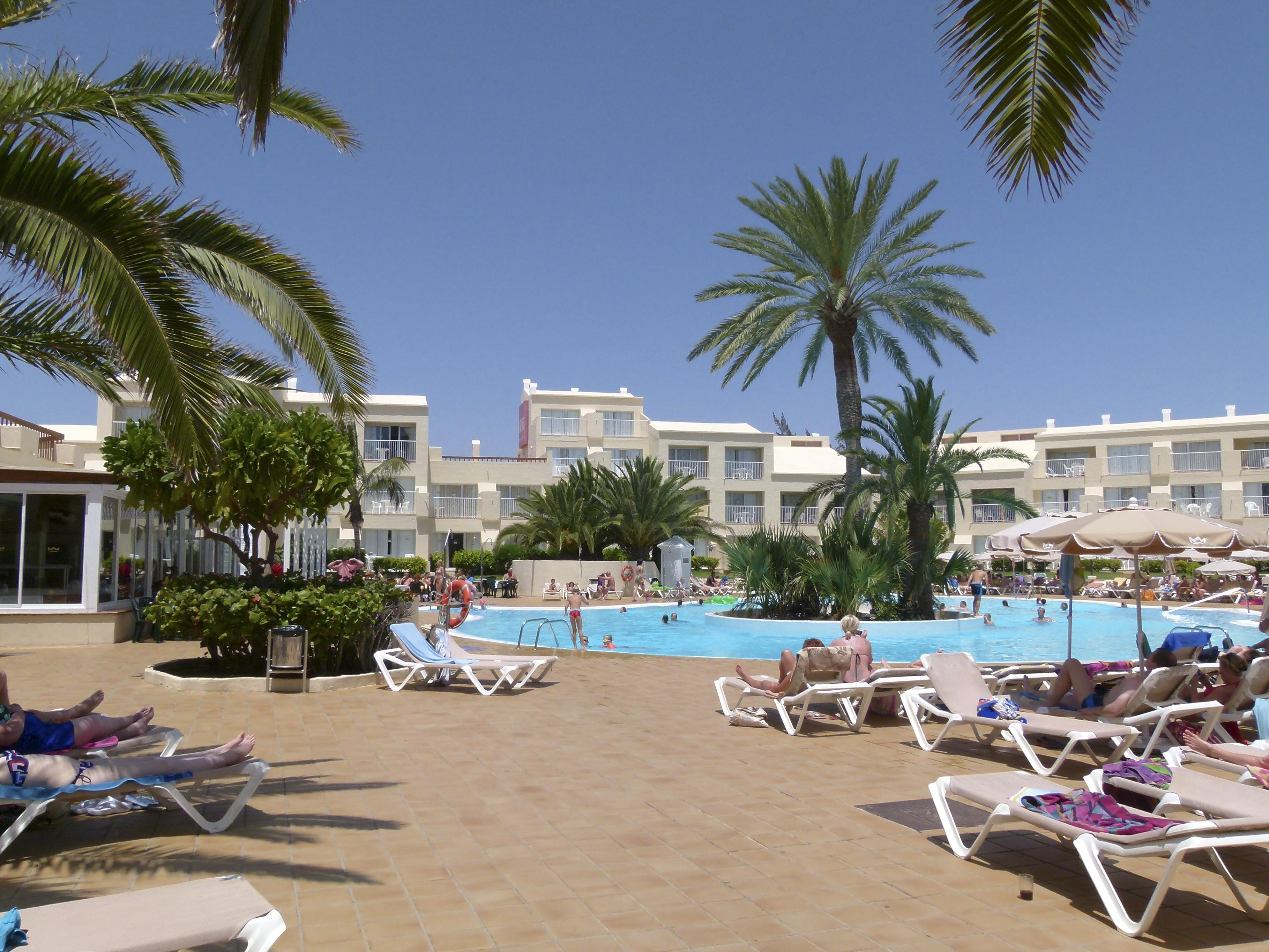Riu Oliva Beach Hotel