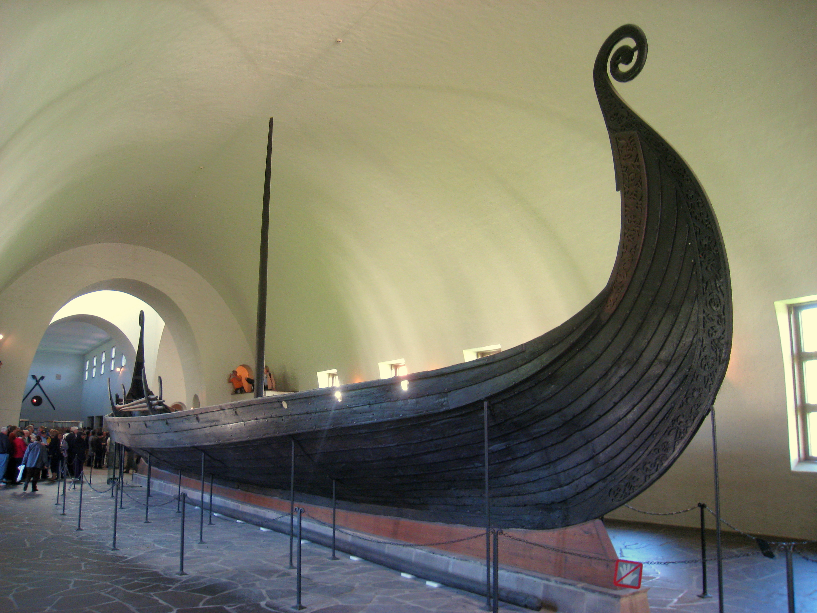 Vikings Museum Of Nature And Science