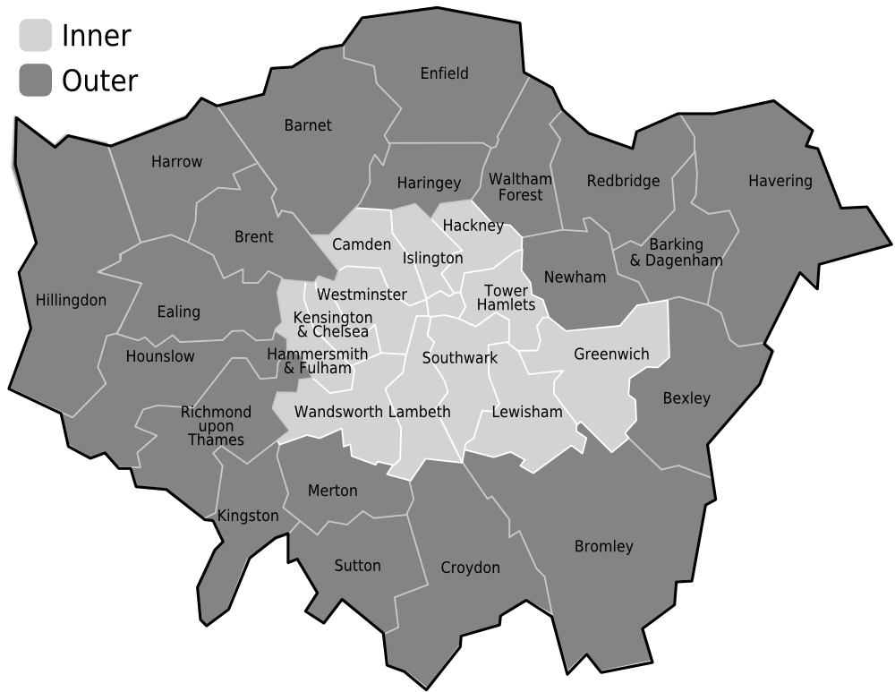 map london districts with File Outer Inner London Boroughs on Derby Map as well Glasgow Carte further Leicester Fer together with 143492 Moving Zurich Confused About Where Go likewise About The Hotel.