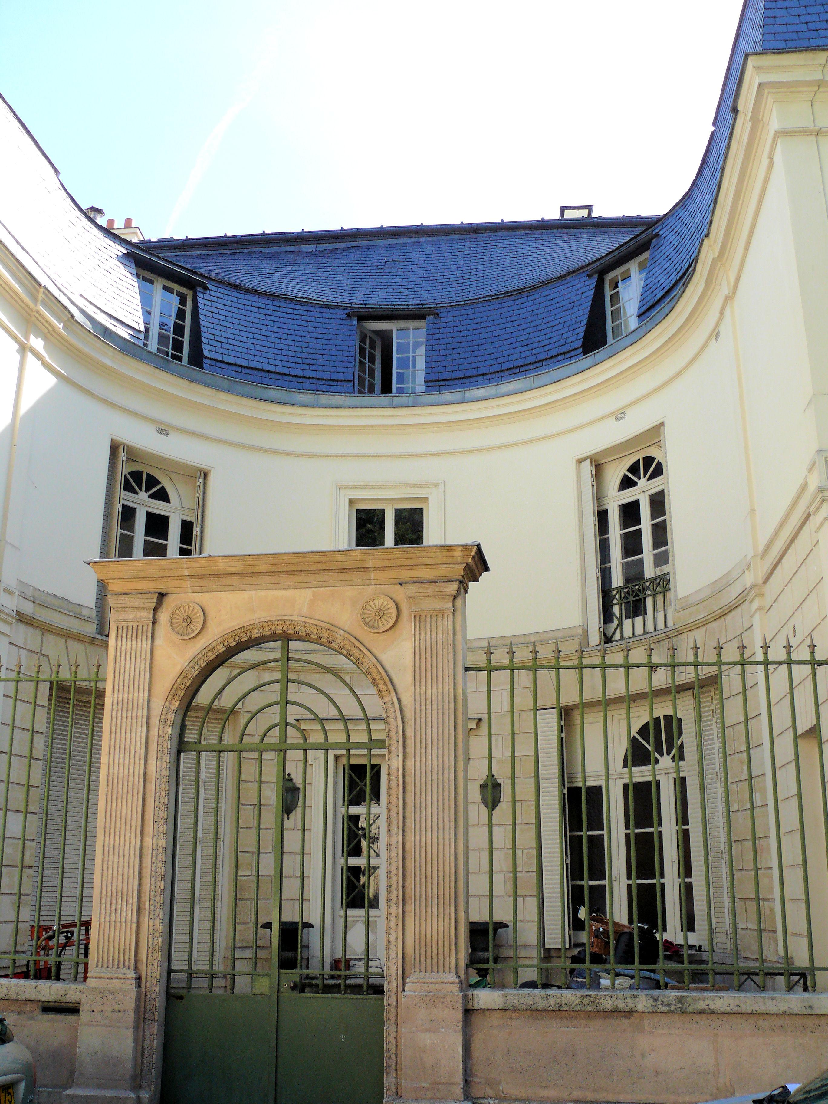 Hotel Mademoiselle Paris Booking