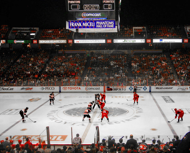 2008–09 AHL season #