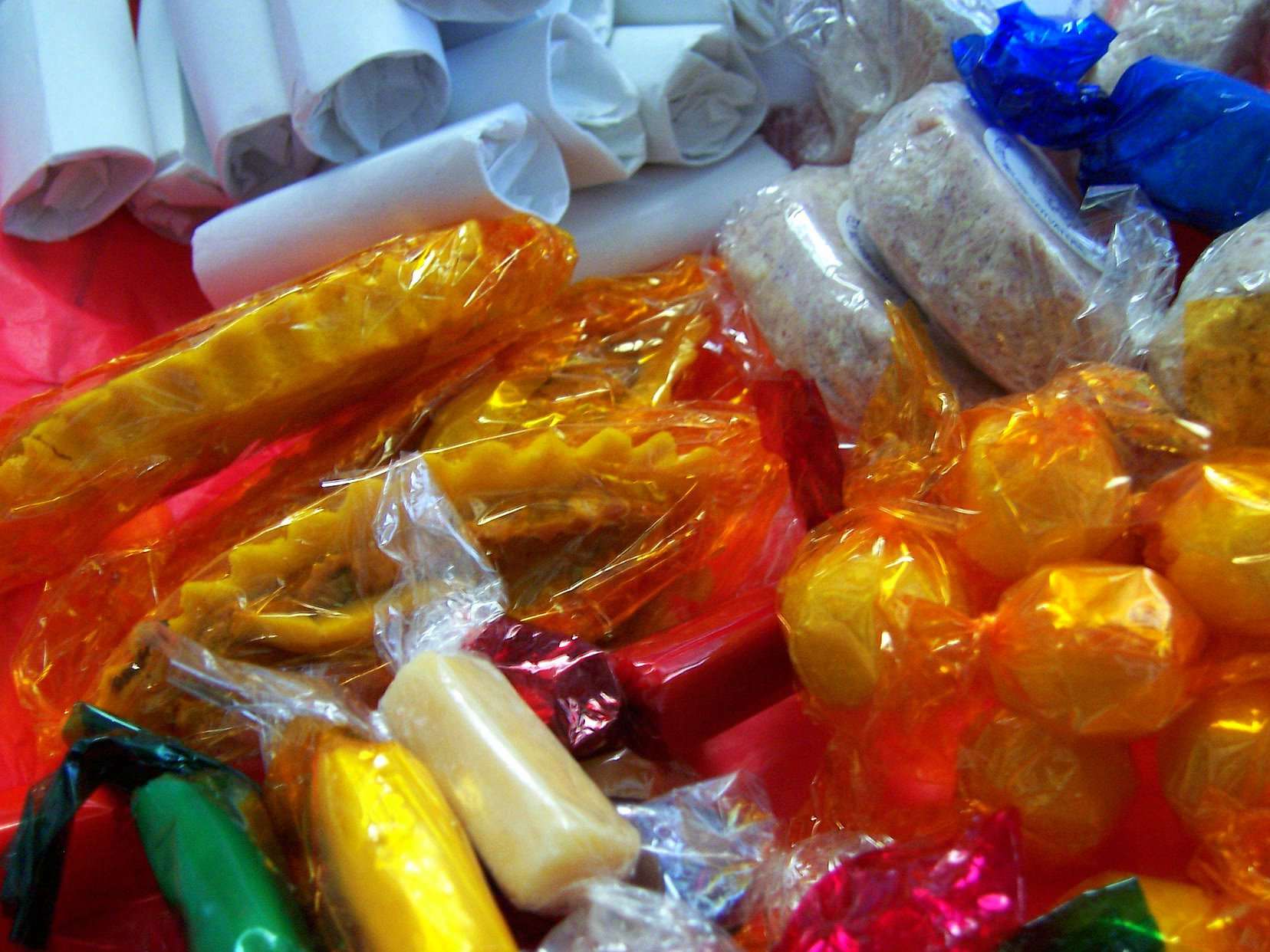 File Philippine Sweets Jpg Wikimedia Commons
