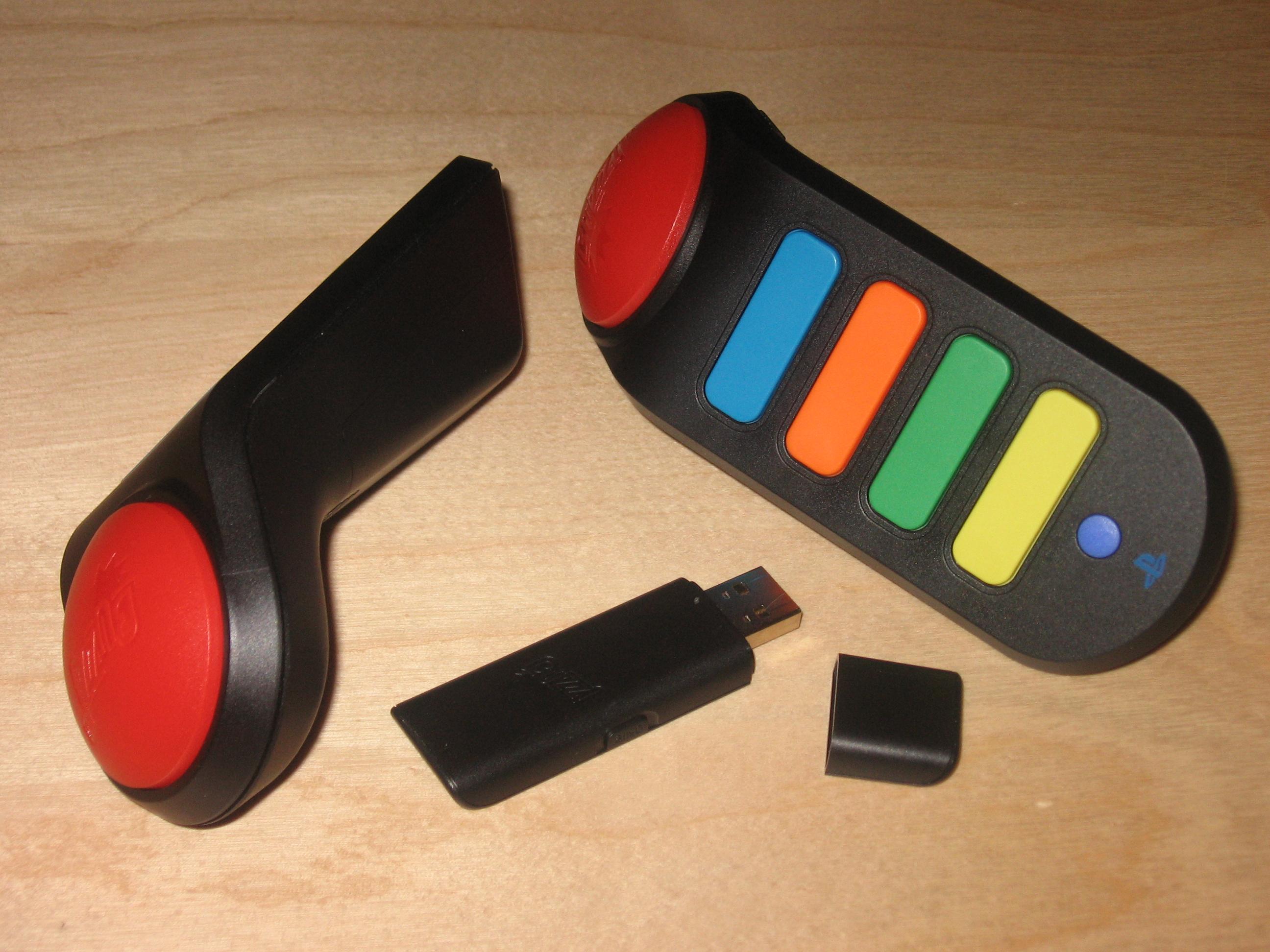 Wireless-Buzzer