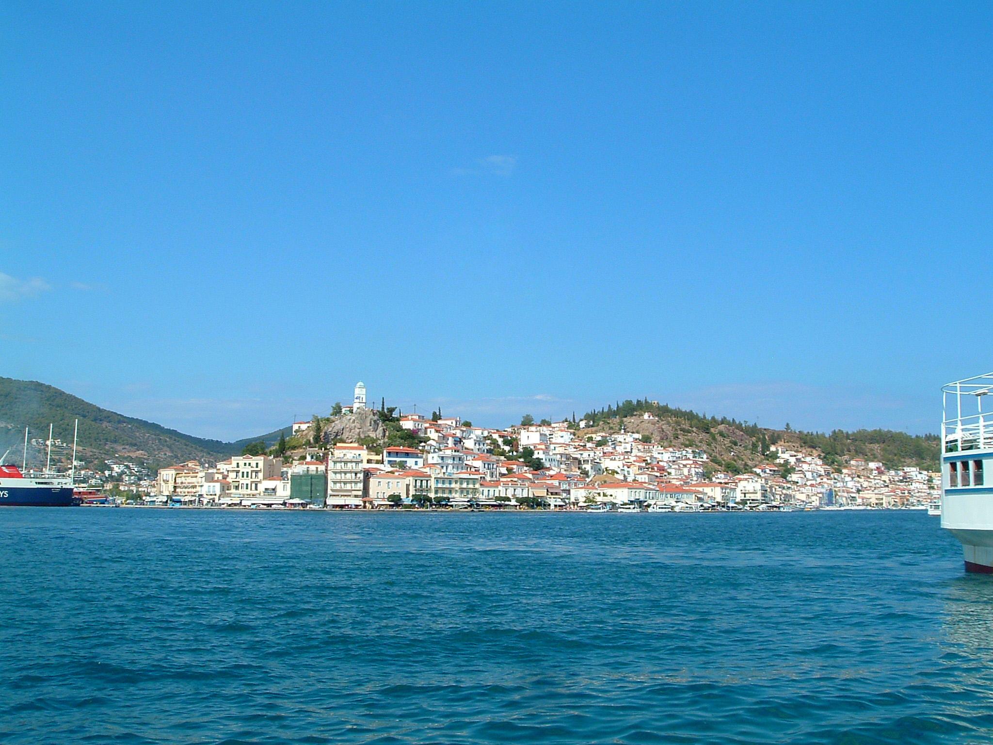 Πόρος (νησί)