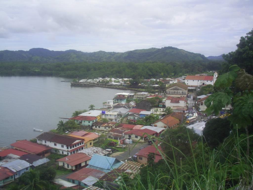 Colon Panama  City new picture : Colon Panama