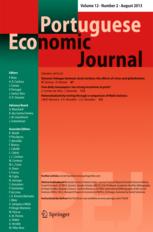 <i>Portuguese Economic Journal</i> Academic journal