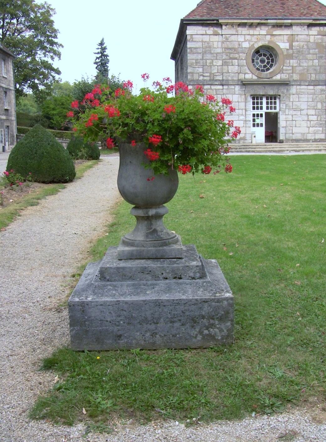 File Pot De Fleur Fort Griffon Jpg Wikimedia Commons