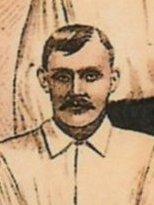 Jack Gordon (footballer, born 1863) Scottish footballer