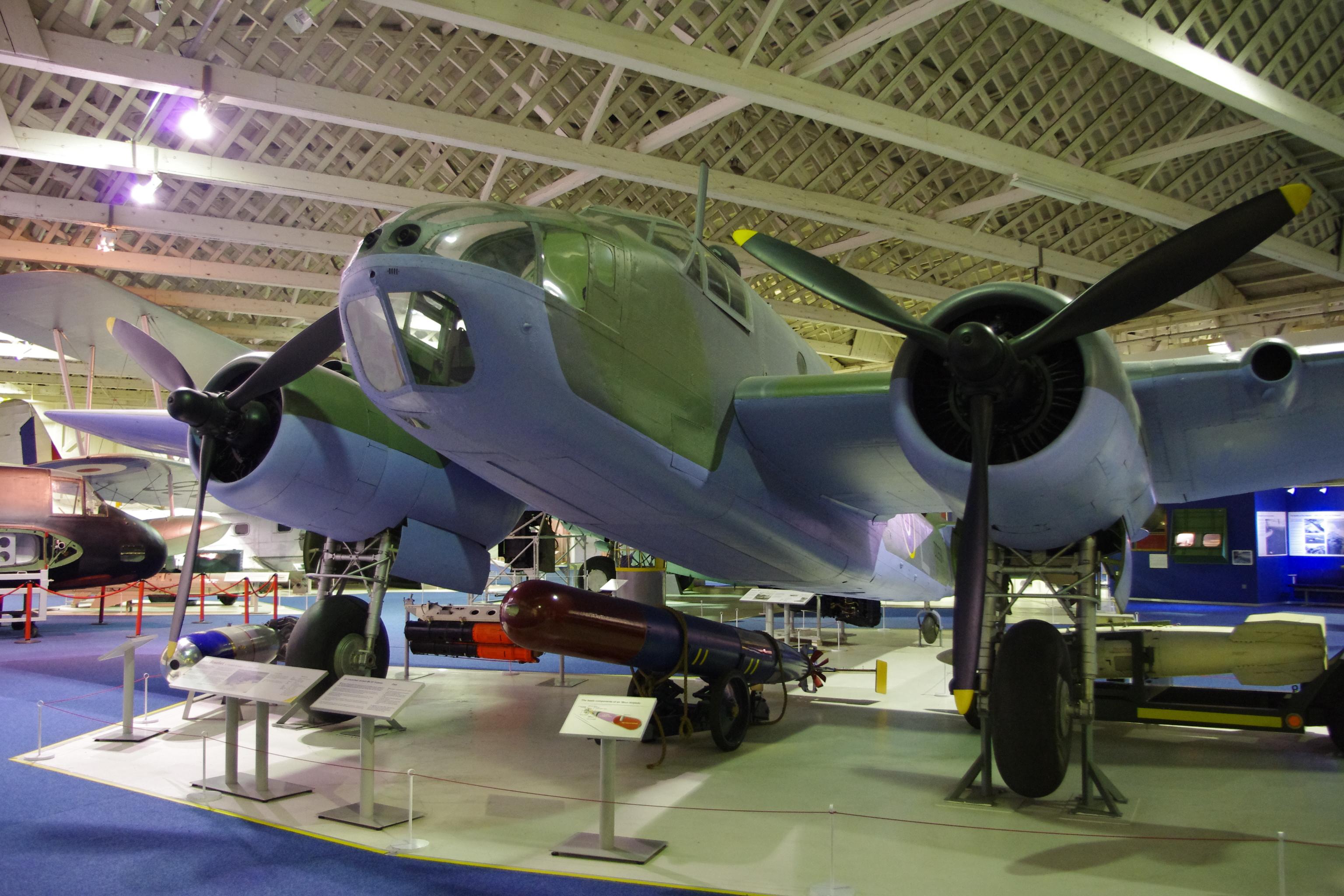 Hendon Raf Museum Car Park Costs