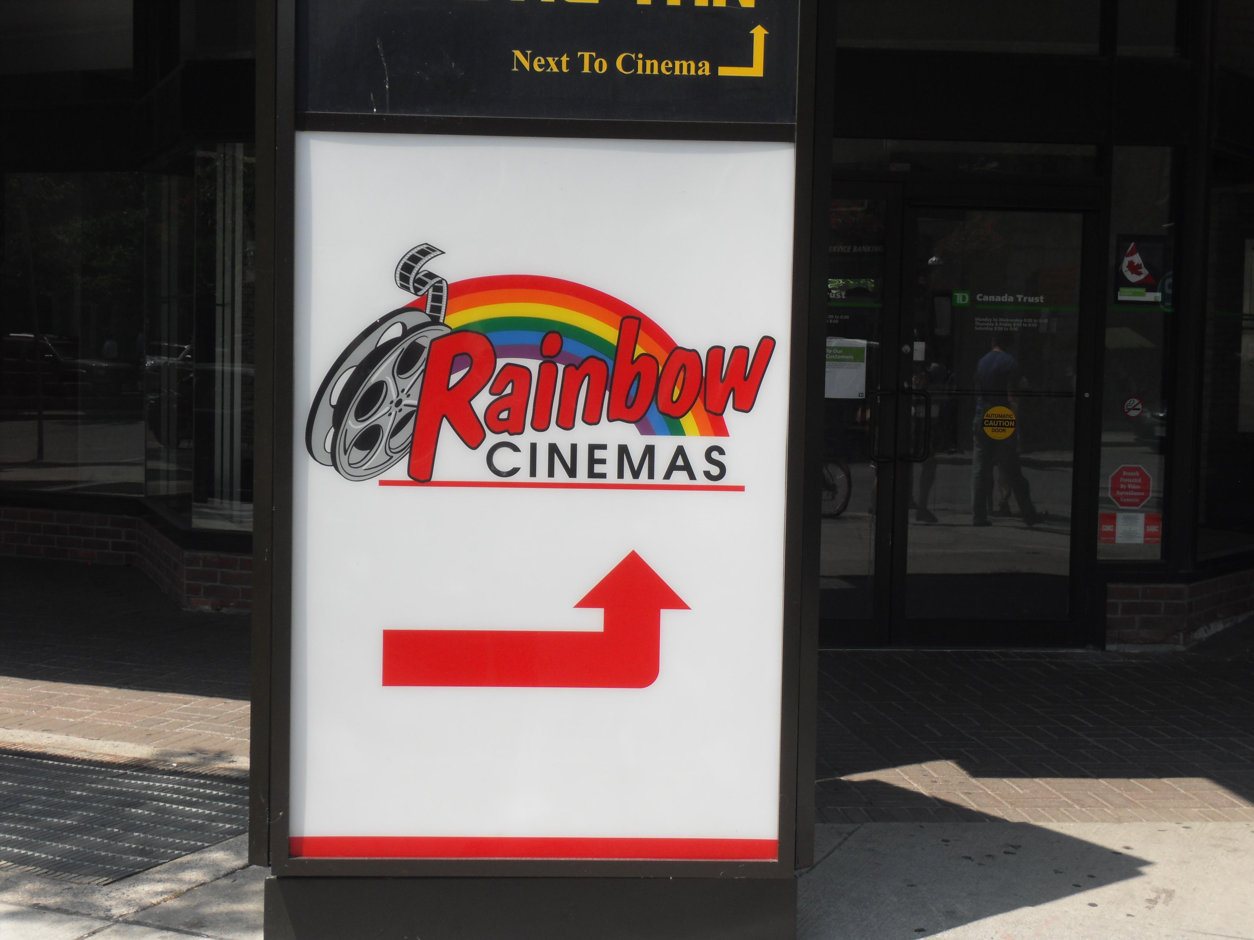 Movies In Market Square Roberto Cavalli Perfume