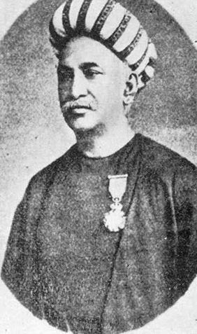 Rajendralal Mitra