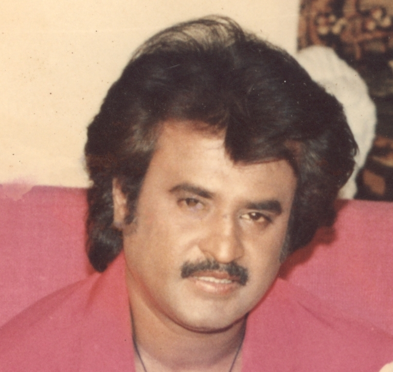 Rajinikanth cropped