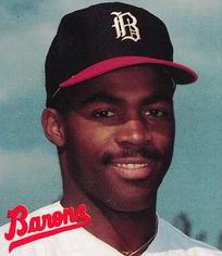 Ray Chadwick American baseball player